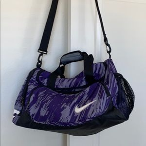 Nike Workout Training Duffel